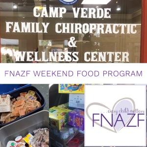 Free food for Verde Valley kids